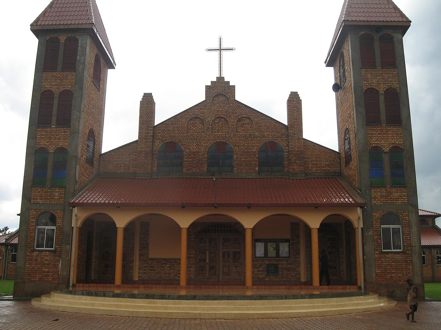 Cathedral of Our Lady Queen of Peace