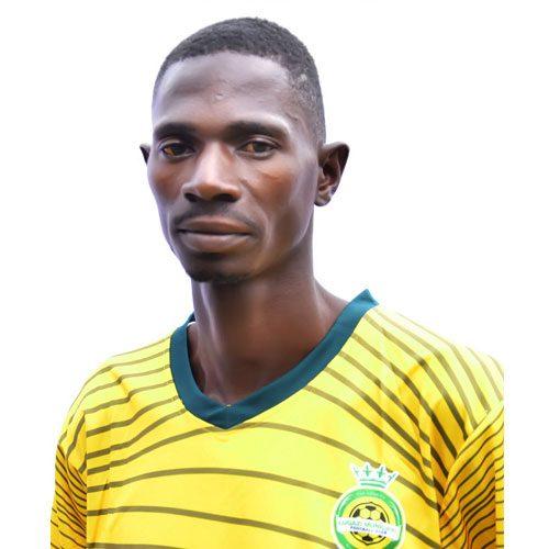 David Musisi Kabuye