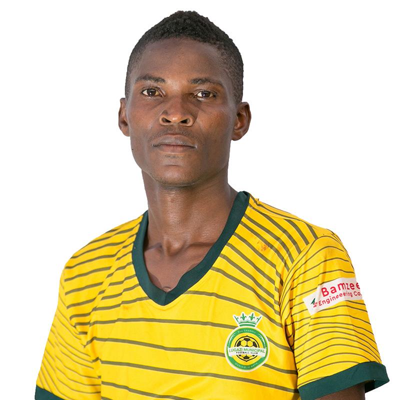 Ronald Kidawalime