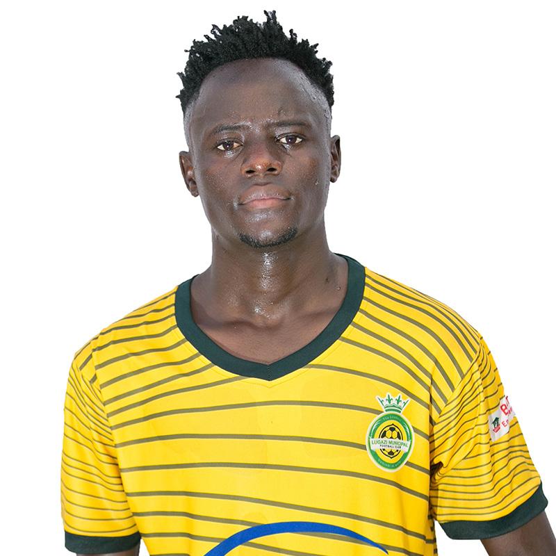 Stephen Okot